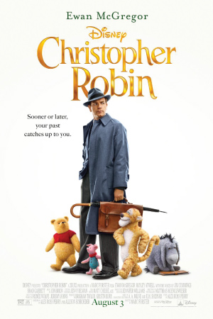 Christopher Robin image
