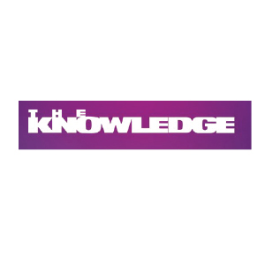 The Knowledge logo