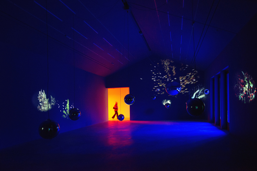 Installation view 10 for Pipilotti Rist: Stay Stamina Stay