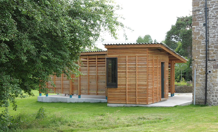 Amazing Shed Project #7: The Shed Project