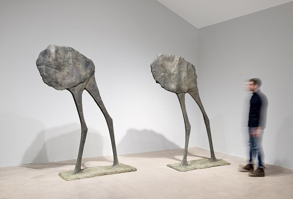 Installation view 18 for Elisabeth Frink: Transformation